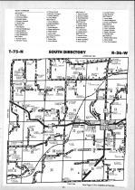 Map Image 010, Madison County 1987